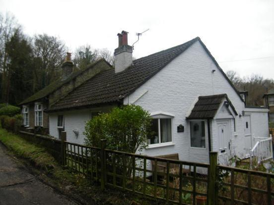 2 bedroom bungalow for sale in alwen cottages badgers for Cottages and bungalows for sale