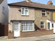 2 bedroom End of Terrace house for sale in Kent Road, West Wickham