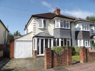 4 bedroom semi detached house for sale in Hawkhurst Way...