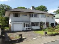 semi detached house for sale in The Glade, West Wickham