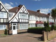 Terraced home for sale in Silver Lane, West Wickham