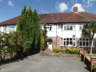 4 bed Terraced house for sale in Pickhurst Rise...