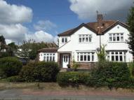 semi detached property for sale in Windermere Road...