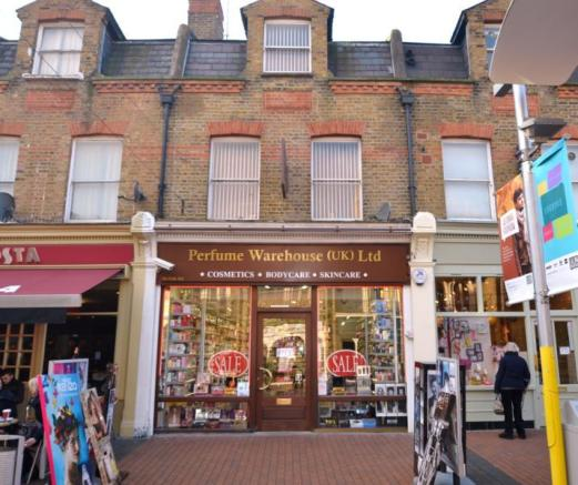 3 Bedroom Retail Property (high Street) For Sale In Prime