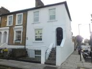 Flat for sale in Devonshire Road, London...