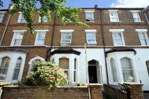 Flat for sale in York Road, London, W3