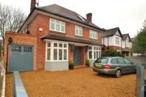 5 bed Detached property for sale in Creswick Road, London, W3
