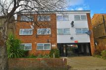 1 bed Flat in Lady Margaret Road...