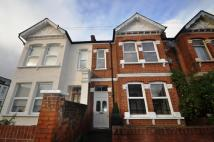 3 bedroom Terraced house in Milford Road, London, W13