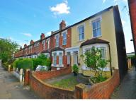2 bed End of Terrace property for sale in Belsize Avenue, London...