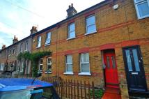 2 bed Cottage for sale in Springfield Road, London...
