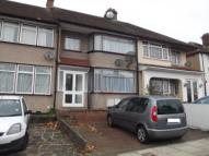 Terraced property in Girton Road, Northolt...