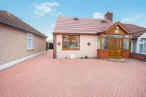 Bungalow in Eastcote Lane, Northolt...