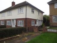2 bed Maisonette for sale in Whitton Avenue West...