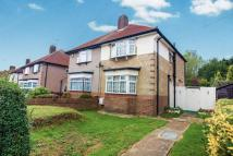 semi detached house in Laughton Road, Northolt...
