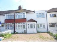 End of Terrace house in Perimeade Road, Perivale...