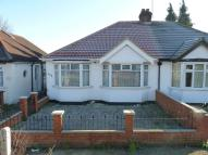 Greenford Road Bungalow for sale