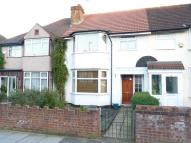 3 bed Terraced house for sale in Verulam Road, Greenford...