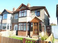 3 bed End of Terrace property in Horsenden Lane South...