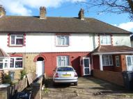 3 bedroom Terraced property for sale in Greenford Avenue...