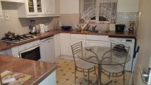 1 bed Terraced house in Saddlers Mews, Wembley...