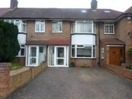 Terraced home for sale in Salvia Gardens, Perivale...