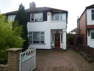 3 bedroom semi detached house for sale in Conway Crescent...