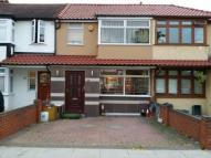 3 bedroom Terraced property for sale in Lee Road, Perivale...