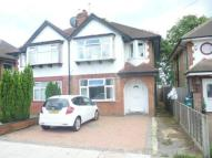semi detached property in Colwyn Avenue, Perivale...