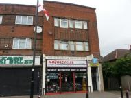 Medway Parade Flat for sale