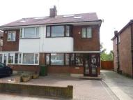 Bilton Road semi detached property for sale