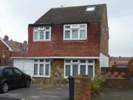 Detached house for sale in Kingsley Avenue...