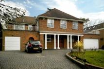 Detached house for sale in Ingleby Drive...