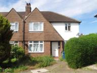 Maisonette in Rowe Walk, Harrow, HA2