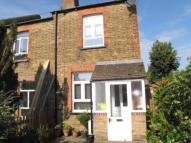 2 bed End of Terrace home in Sherwood Road, Harrow...