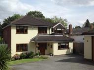 Detached home in Barr Common Close...
