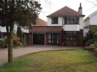 Detached home for sale in Longwood Road, Walsall...