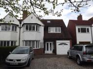 5 bed semi detached house in Walmley Ash Road...