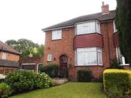 3 bedroom semi detached home in Donegal Road...