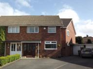 semi detached house for sale in Bracken Way...