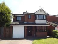 4 bedroom Detached house in Roddis Close, Birmingham...