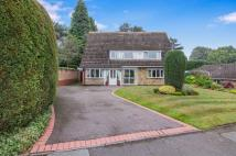 4 bed Detached house for sale in Highcroft Drive...