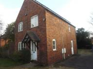 4 bedroom Detached property for sale in The Green, Bonehill...