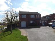 4 bedroom Detached house for sale in Miners Walk, Polesworth...