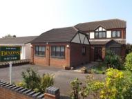 Detached house for sale in Woodcroft Avenue...