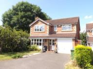 Detached property in Buttermere, Wilnecote...