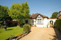 Hayes End Detached Bungalow for sale