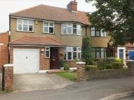4 bedroom semi detached property for sale in South Hayes, Middlesex