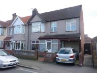 5 bed End of Terrace property in Hayes Town, Middlesex