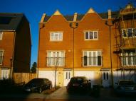 4 bed Terraced home for sale in Hayes End, Middlesex